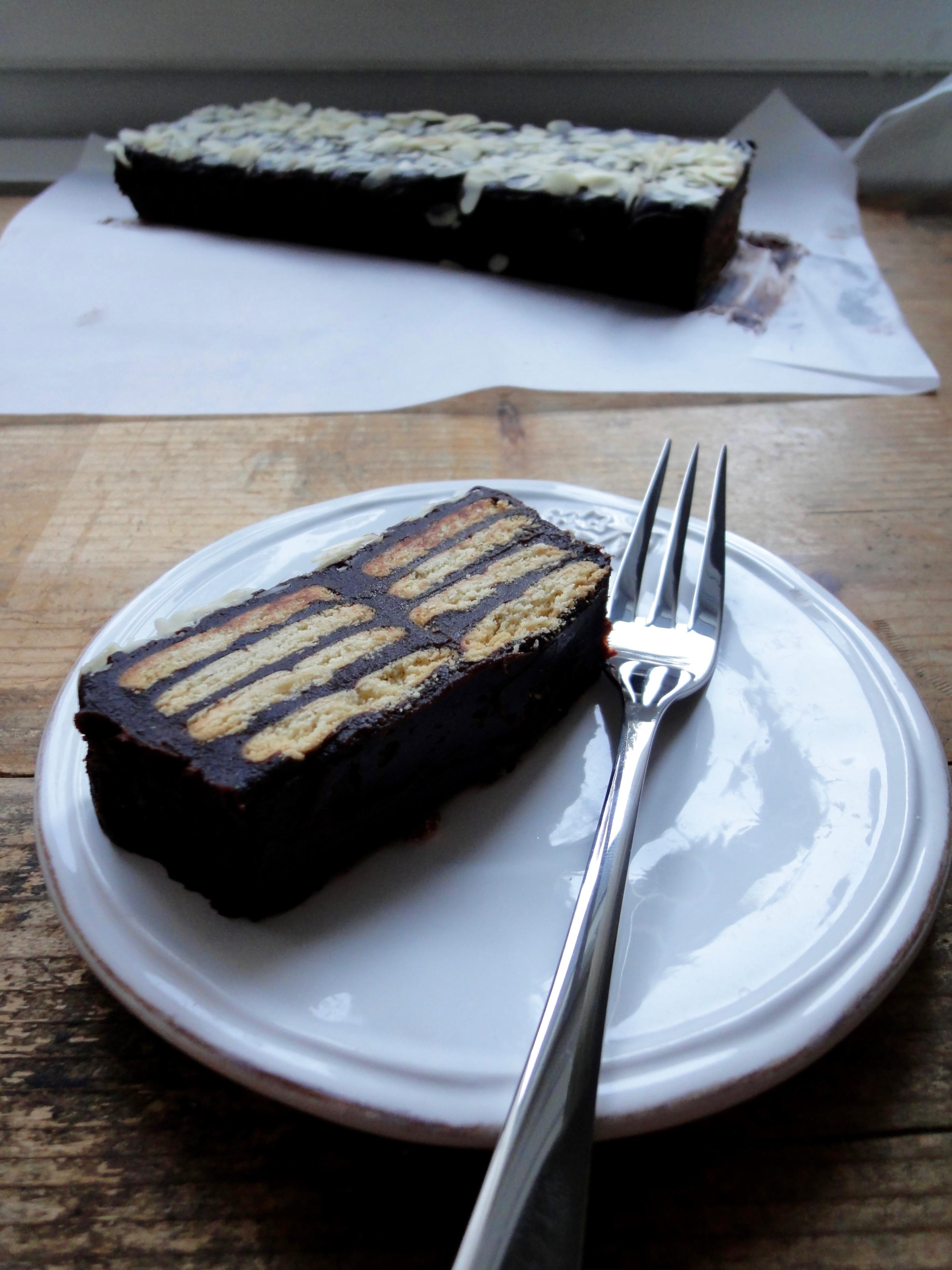 Batik Cake